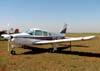 Piper/Neiva EMB-711C Corisco, PT-NMV. Foto: Ricardo Rizzo Correia.