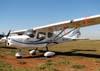 Inpaer Conquest 180, PU-FAA. Foto: Ricardo Rizzo Correia.