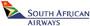 SAA - SOUTH AFRICAN AIRWAYS
