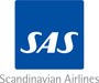 SAS - SCANDINAVIAN AIRLINES