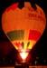 Balão 050, PP-XCC, aguardando o início do Night Glow. (23/06/2007)