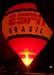 Balão aguardando o início do Night Glow. (23/06/2007)