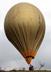 Balão prefixo I-BTIM, pilotado por Guido Montemurro (ITA). (25/07/2014)
