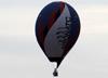 Balão pilotado por Sergey Latypov (RUS). (25/07/2014)