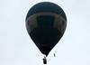 Balão pilotado por Odin Aragon (MEX). (25/07/2014)