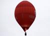 Balão pilotado por Bazyli Dawidziuk (POL). (25/07/2014)