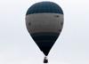 Balão pilotado por Rokas Kostiuskevicius (LTU). (25/07/2014)