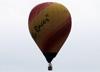Balão pilotado por José Maria Llado (ESP). (25/07/2014)