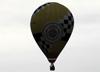 Balão pilotado por Thomas Siebel (ALE). (25/07/2014)