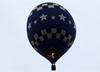 Balão pilotado por Joe Heartsill (EUA). (25/07/2014)