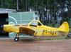 Piper PA-25-235 Pawnee, PT-OXV, da Agroteles Aviação Agrícola.