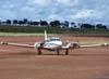 Piper PA-30 Twin Comanche, PT-CVP.