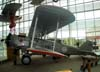 Boeing Model 40B (Reprodução). (11/06/2008) Foto: Santiago Oliver.