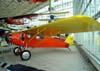 Curtiss Robertson Robin C-1. (11/06/2008) Foto: Santiago Oliver.