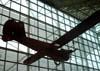 Aeronca C-2. (11/06/2008) Foto: Santiago Oliver.