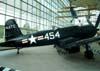 Goodyear F2G-1 Super Corsair. (11/06/2008) Foto: Santiago Oliver.