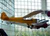 Piper J3C-65 Cub. (11/06/2008) Foto: Santiago Oliver.