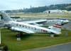 Douglas DC-2. (11/06/2008) Foto: Santiago Oliver.