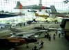 Museu da Boeing. (11/06/2008) Foto: Santiago Oliver.