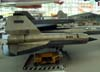 Lockheed M-21 Blackbird. (11/06/2008) Foto: Santiago Oliver.