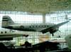 Douglas DC-3-277C. (11/06/2008) Foto: Santiago Oliver.