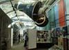 Cápsula McDonnell Mercury (reprodução). (11/06/2008) Foto: Santiago Oliver.