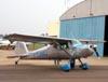 Cessna 140A, PT-AAJ. (24/09/2005)