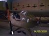 Piper L-4 Cub (O-59/J-3C-65D), PT-ZPA. (24/10/2005)