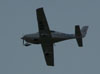 Cirrus SR-20.