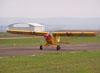 Piper PA-18.