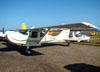 Stoddard-Hamilton/Flyer Glastar, PU-AMK.