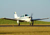 Beechcraft F33A Bonanza, PR-SBB.