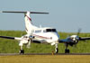 Beechcraft King Air B200, PR-FRB.