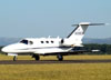Cessna 510 Citation Mustang, N318CM.