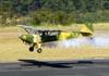 Auster MK-IV (réplica), PU-TLR, do Instituto Arruda Botelho.