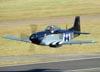 Titan T-51 Mustang (Réplica do North American P-51D Mustang), PU-VDV.