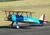 Boeing A75N1 Stearman (PT-17), PR-FJC.