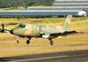 Embraer EMB-110P1(K) Bandeirante (C-95B), FAB 2312, da Força Aérea Brasileira.