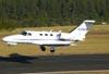 Cessna 510 Citation Mustang, N318CM.
