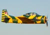 North American T-28 Trojan, PP-ZFE, do Instituto Arruda Botelho.