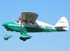 Piper PA-22-135, PP-JDZ.