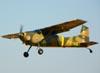 Cessna A185F Skywagon, PR-IAB, do Instituto Arruda Botelho.