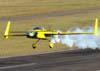 Cozy Mark IV, PP-ZTX, da Textor Air Show.