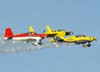 Textor Air Show.