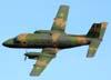 Embraer EMB-110P1(K) Bandeirante (C-95B), FAB 2312, da FAB (Força Aérea Brasileira).