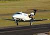 Embraer EMB 500 Phenom 100, PT-FQM, da Embraer.