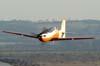 Embraer EMB-312 (T-27 Tucano), FAB 1398, da AFA (Academia da Força Aérea).