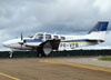 Hawker Beechcraft G58 Baron, PR-VFB. (22/06/2012)