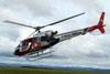 """Eurocopter/Helibras AS-350B2 Esquilo, PR-SPG (Chamado """"Águia 19""""), da Polícia Militar do Estado de São Paulo. (22/06/2012)"""