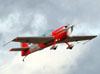 Extra EA-300L, PR-ZDV, pilotado por Henani Dippolito. (22/06/2012)